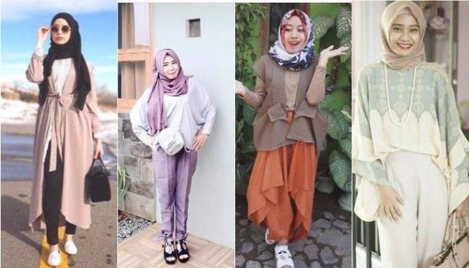 Inspirasi Baju Lebaran Kekinian Dwdk Inspirasi Baju Kekinian Untuk Kamu Tampil Beda Saat