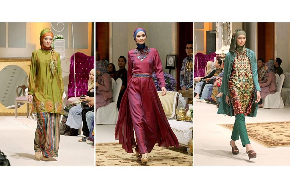 Inspirasi Baju Lebaran Kekinian Ftd8 Tips Memilih Baju Lebaran Untuk Hari Raya Idul Fitri Kekinian