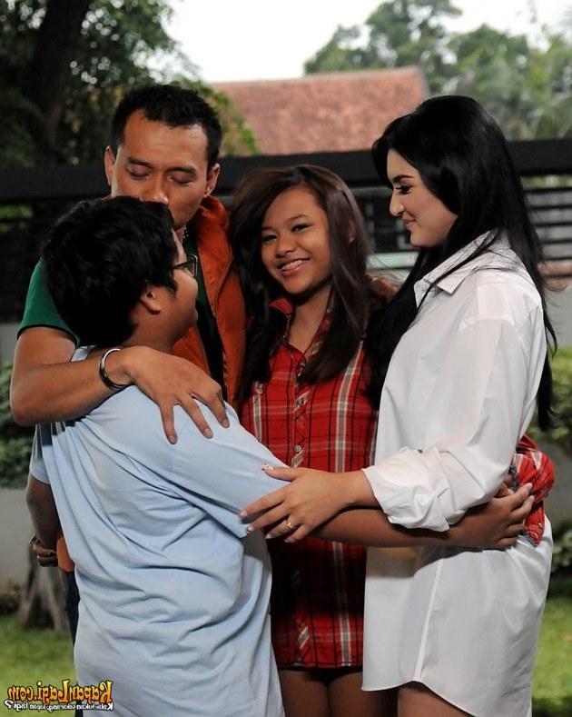 Inspirasi Baju Lebaran Keluarga Anang ashanty H9d9 ashanty Juga Tersinggung Dengan Pernyataan Kd