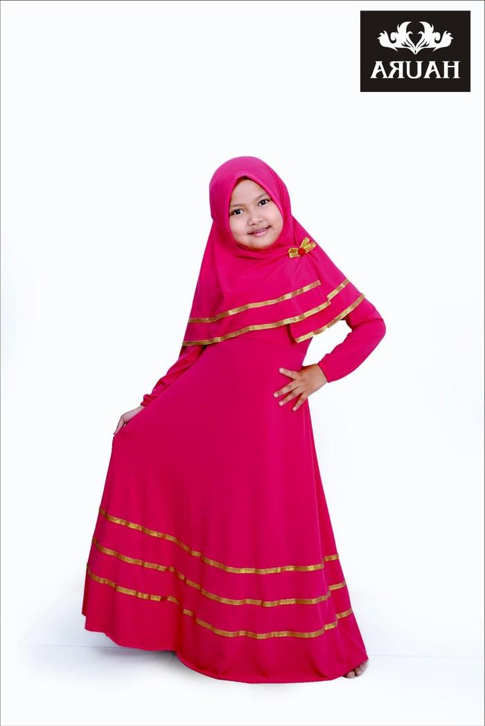 Inspirasi Baju Lebaran Muslim Anak Perempuan Fmdf Jual Baju Muslim Gamis Anak Perempuan Kab Bandung