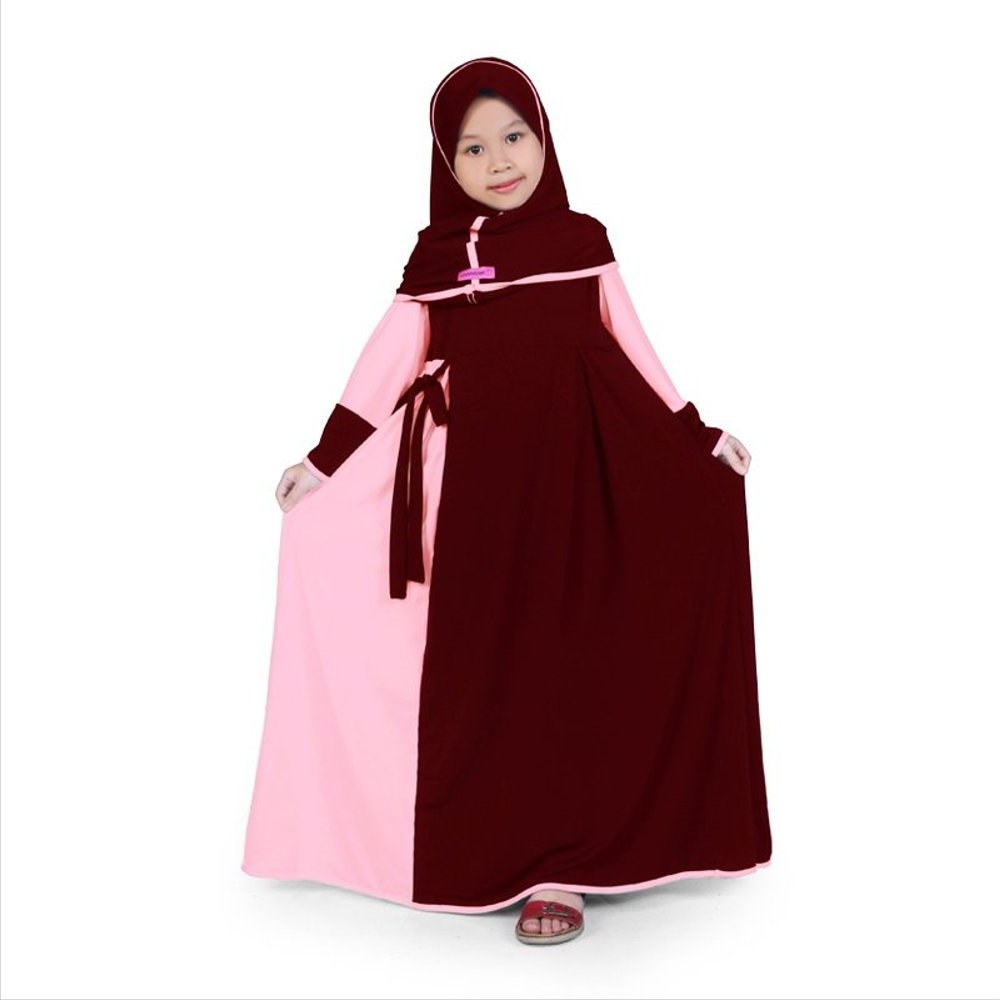 Inspirasi Baju Lebaran Muslim Anak Perempuan X8d1 Jual Bajuyuli Baju Muslim Anak Perempuan Gamis Jersey