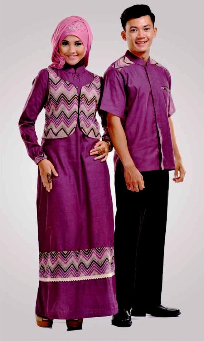 Inspirasi Baju Lebaran Pasangan Suami istri Ipdd 25 Model Baju Lebaran Couple Untuk Idul Fitri 2018