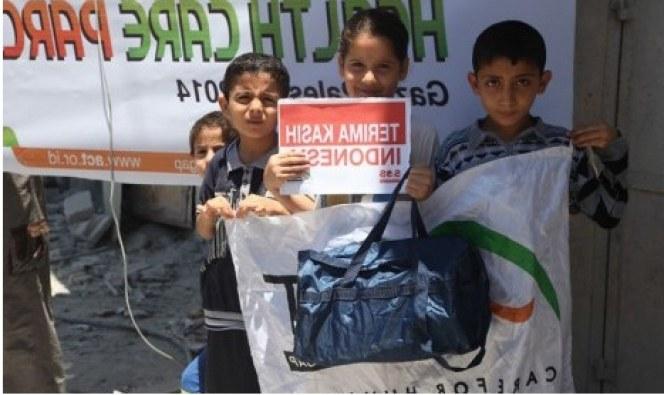 Inspirasi Baju Lebaran Untuk Anak Anak E6d5 Baju Lebaran Untuk Anak Anak Gaza Dari Indonesia Foto 5
