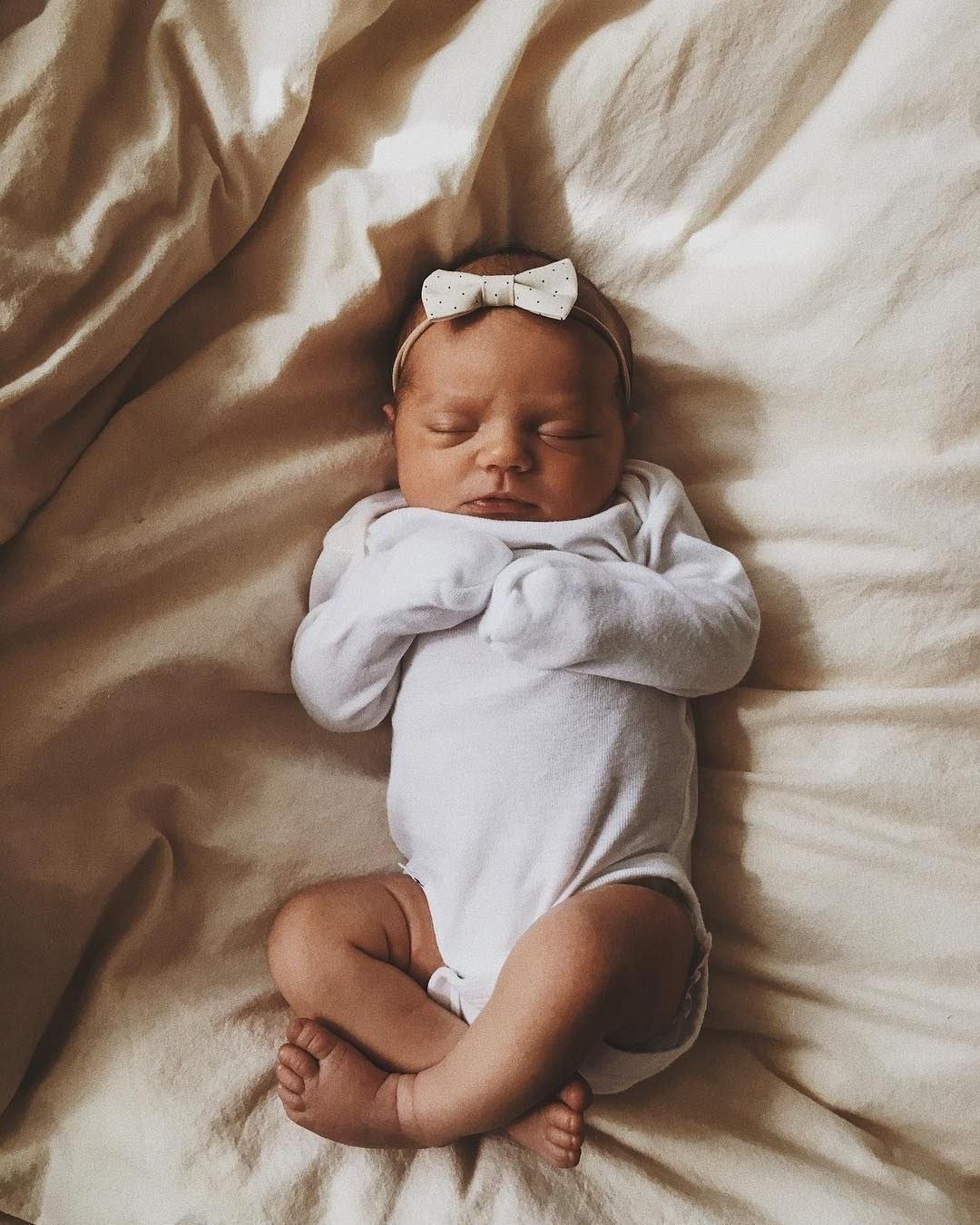 "Inspirasi Baju Lebaran Untuk Bayi Perempuan Tqd3 Selain ""fitri"" 6 Nama Bayi Perempuan Ini Cocok Untuk Buah"