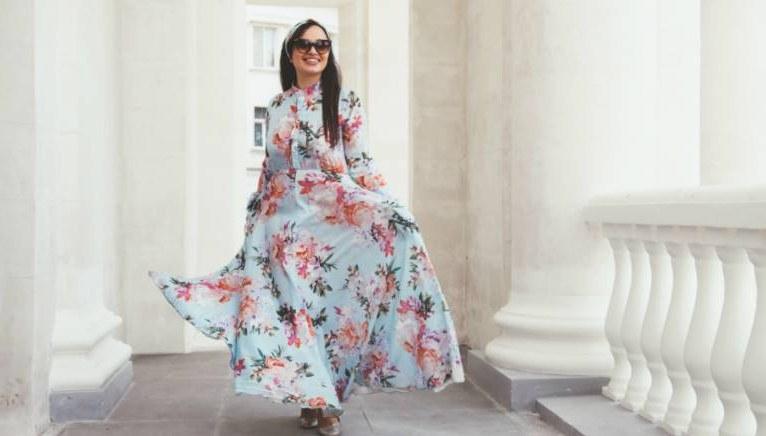 Inspirasi Baju Lebaran Untuk Ibu Menyusui Rldj 10 Jenis Model Baju Lebaran Untuk Ibu Hamil Dan Menyusui
