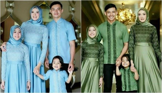 Inspirasi Baju Lebaran Yang Bagus Jxdu Foto Foto Baju Couple Keluarga Saat Lebaran Yang Bisa Jadi