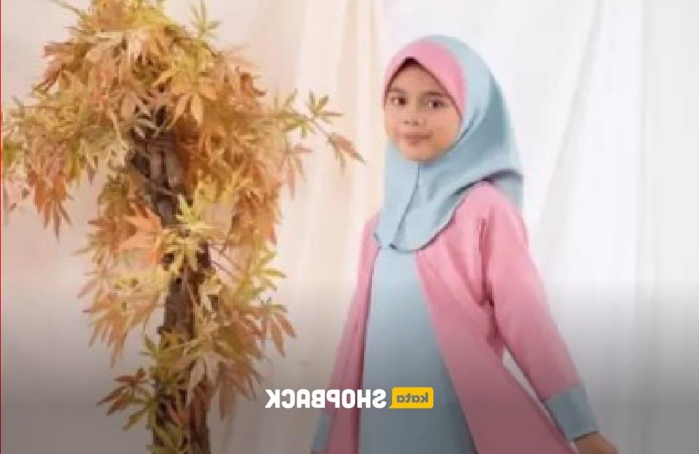 Inspirasi Cari Baju Lebaran Bqdd Gemas Ini 15 Baju Lebaran Anak Dan Remaja Yang Fashionable