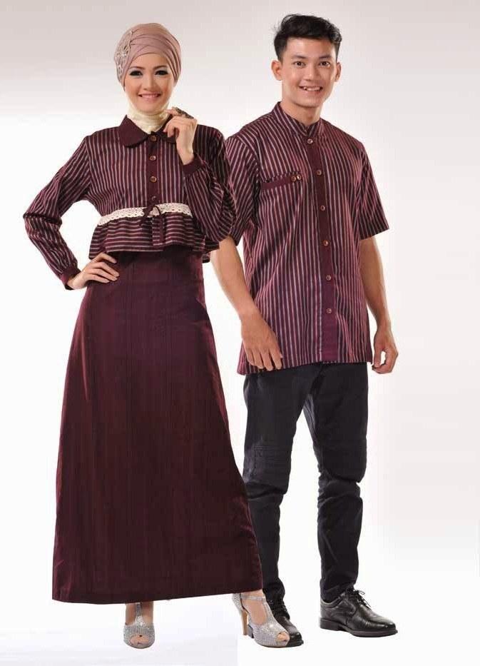 Inspirasi Contoh Baju Lebaran Drdp 30 Contoh Pakaian Seragam Keluarga Pesta Perkawinan