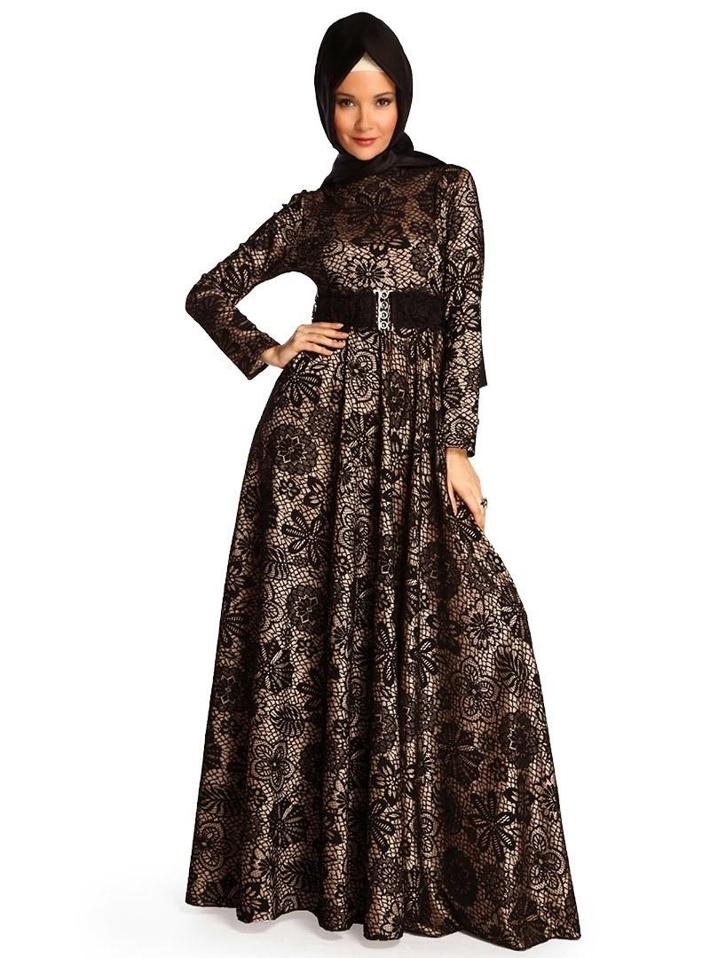 Inspirasi Contoh Baju Lebaran Ftd8 25 Contoh Model Baju Muslim Lebaran Idul Fitri Kumpulan