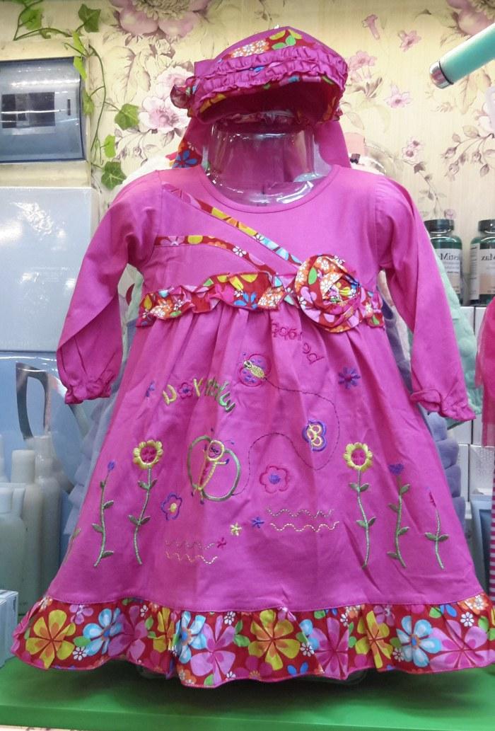 Inspirasi Gambar Baju Lebaran Anak Ffdn Baju Lebaran Untuk Anak Perempuan Gambar islami