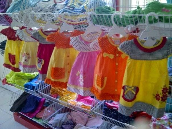 Inspirasi Gambar Baju Lebaran Anak Q0d4 14 Ide Usaha Sampingan Yang Menguntungkan Menjelang