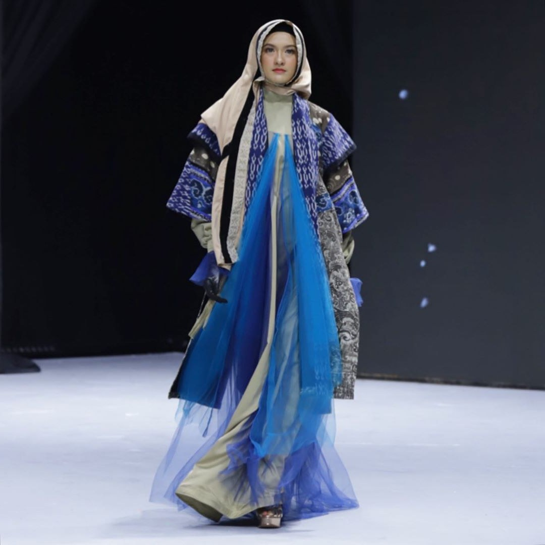 Inspirasi Inspirasi Baju Lebaran 2020 O2d5 Inspirasi Model Baju Lebaran 2020 Dari Para Desainer