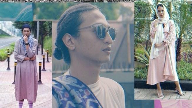 Inspirasi Mix and Match Baju Lebaran Jxdu Tak Beli Baju Baru Ini 7 Referensi Mix and Match Baju