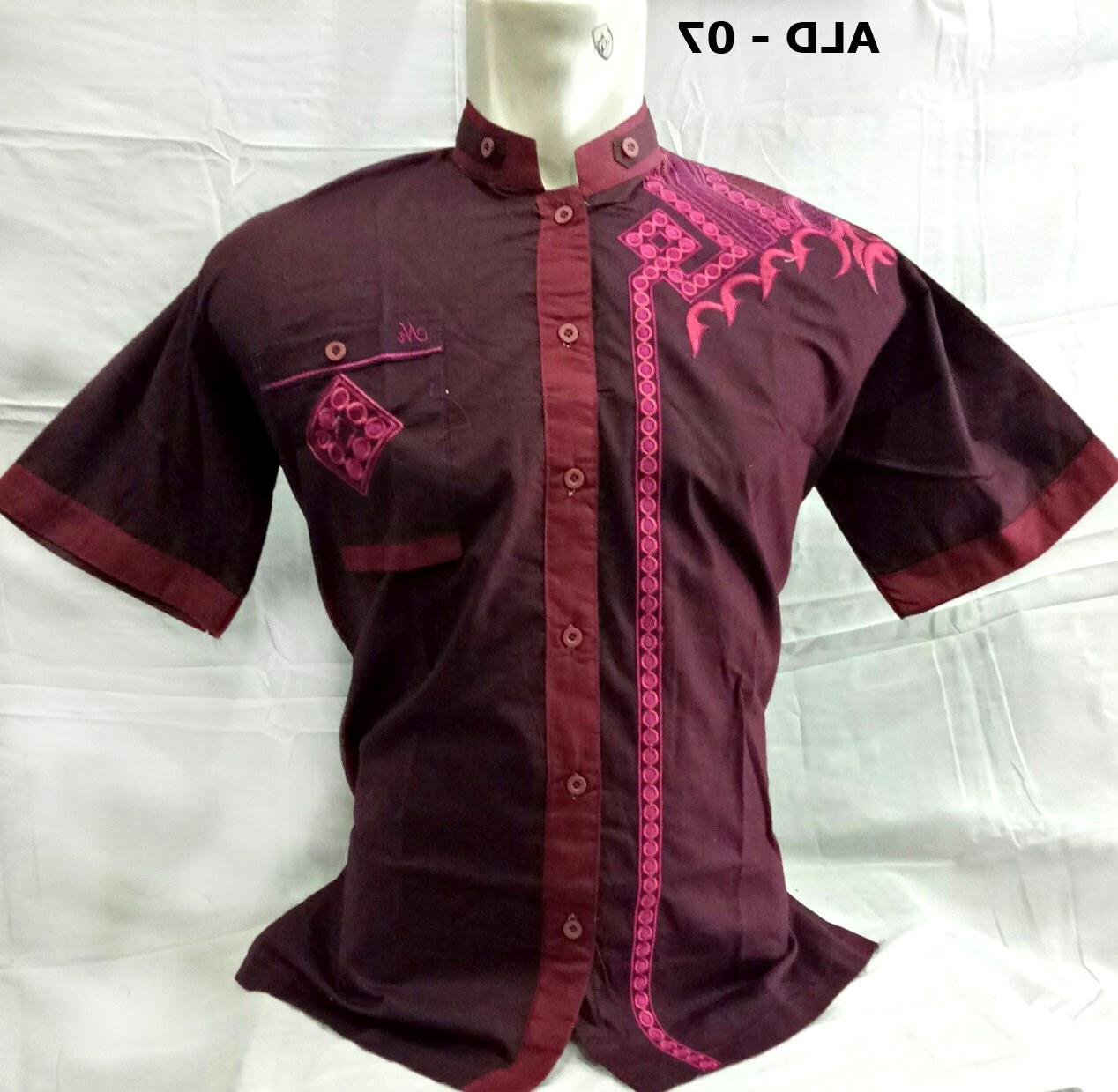 Inspirasi Model Baju Lebaran 2018 Terbaru Tqd3 Model Baju Koko Lebaran 2018 Terbaru Dan Harganya Murah
