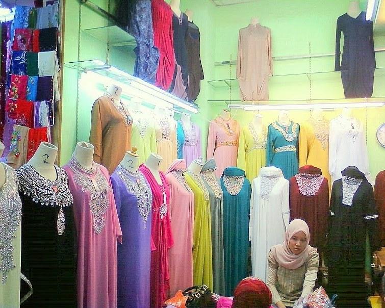 Inspirasi Model Baju Lebaran Di Thamrin City Drdp Kumpulan Foto Model Baju Kebaya Di Thamrin City Trend