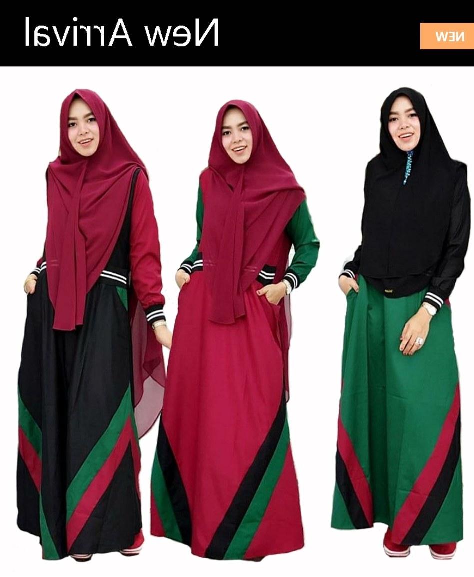 Inspirasi Model Baju Lebaran Di Thamrin City Ftd8 Produk Busana Muslim Terbaru Di Thamrin City Olshop