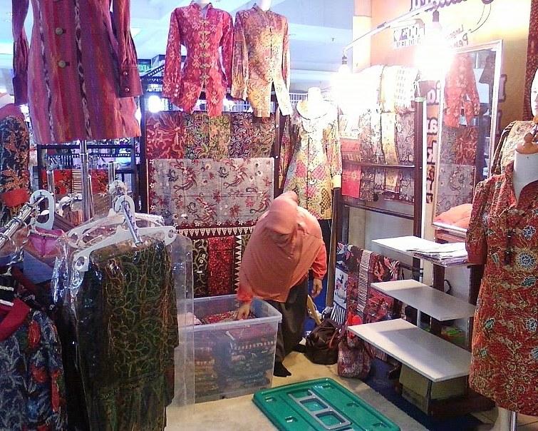 Inspirasi Model Baju Lebaran Di Thamrin City J7do Kumpulan Foto Model Baju Kebaya Di Thamrin City Trend