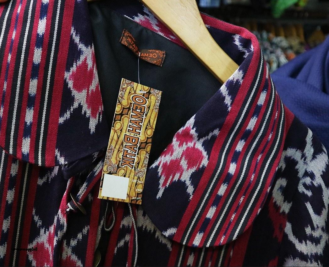 Inspirasi Model Baju Lebaran Di Thamrin City J7do Thamrin City Pilihan Cerdas Belanja Batik Travel Beauty