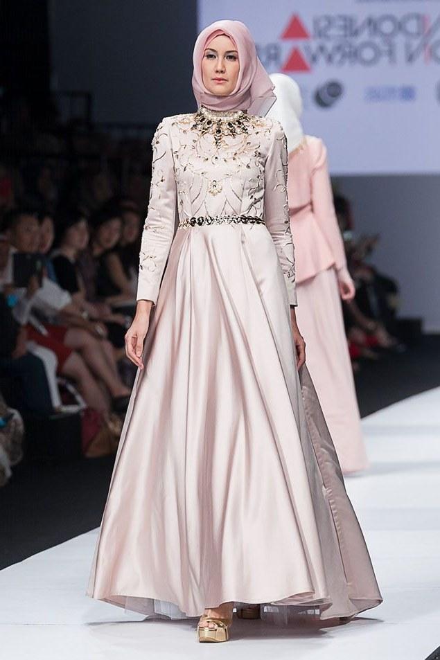 Inspirasi Model Baju Lebaran Syahrini 2017 Dwdk 50 Model Baju Lebaran Terbaru 2018 Modern & Elegan