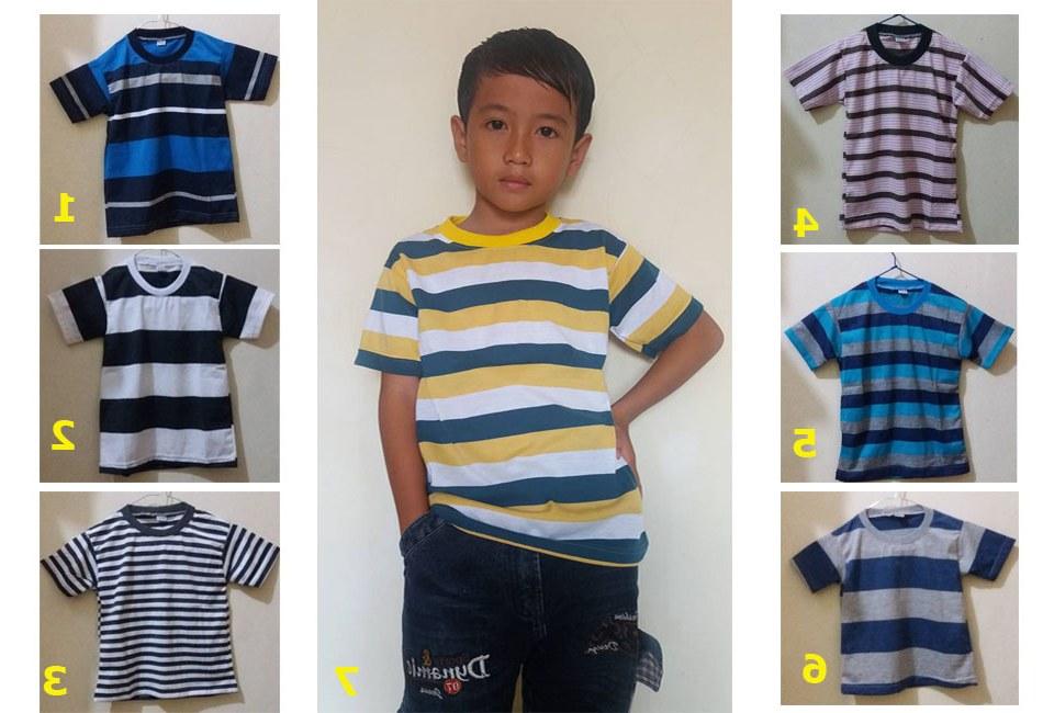Model Baju Lebaran Anak Laki Laki 9ddf Baju Kaos Anak Laki Laki