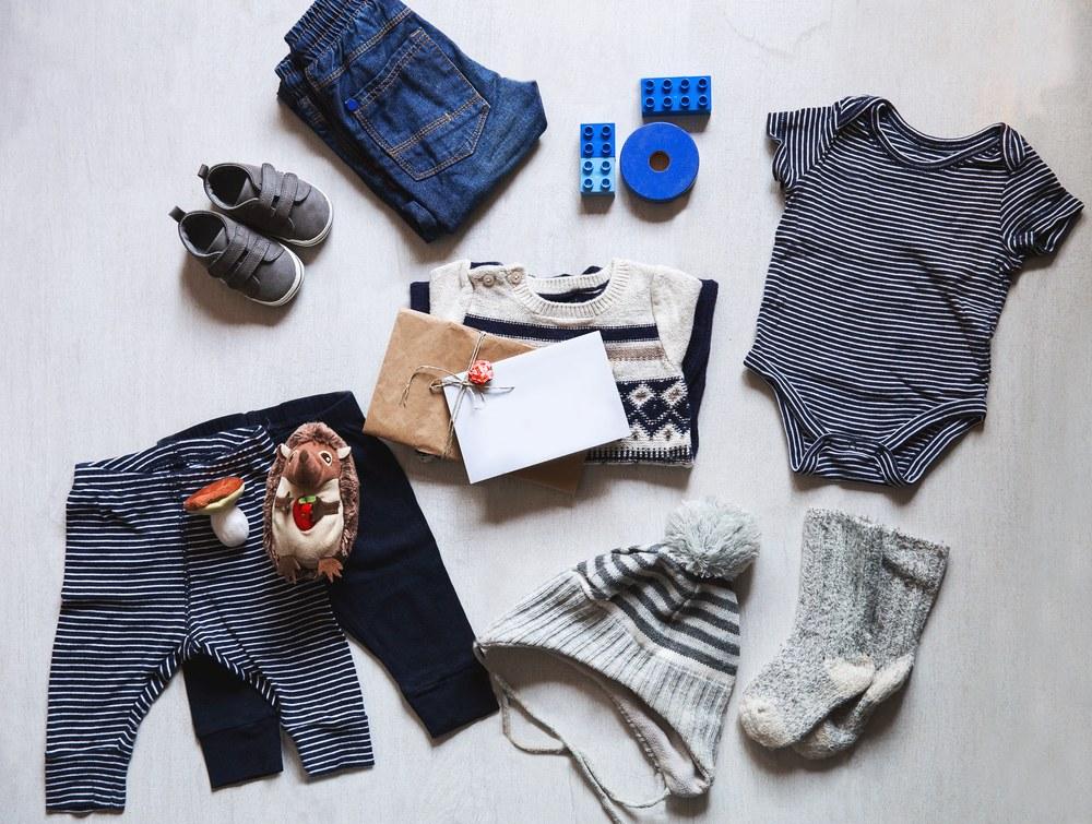 Model Baju Lebaran Anak Laki Laki T8dj 4 Baju Lebaran Yang Cocok Untuk Bayi Laki Laki Ibudanmama