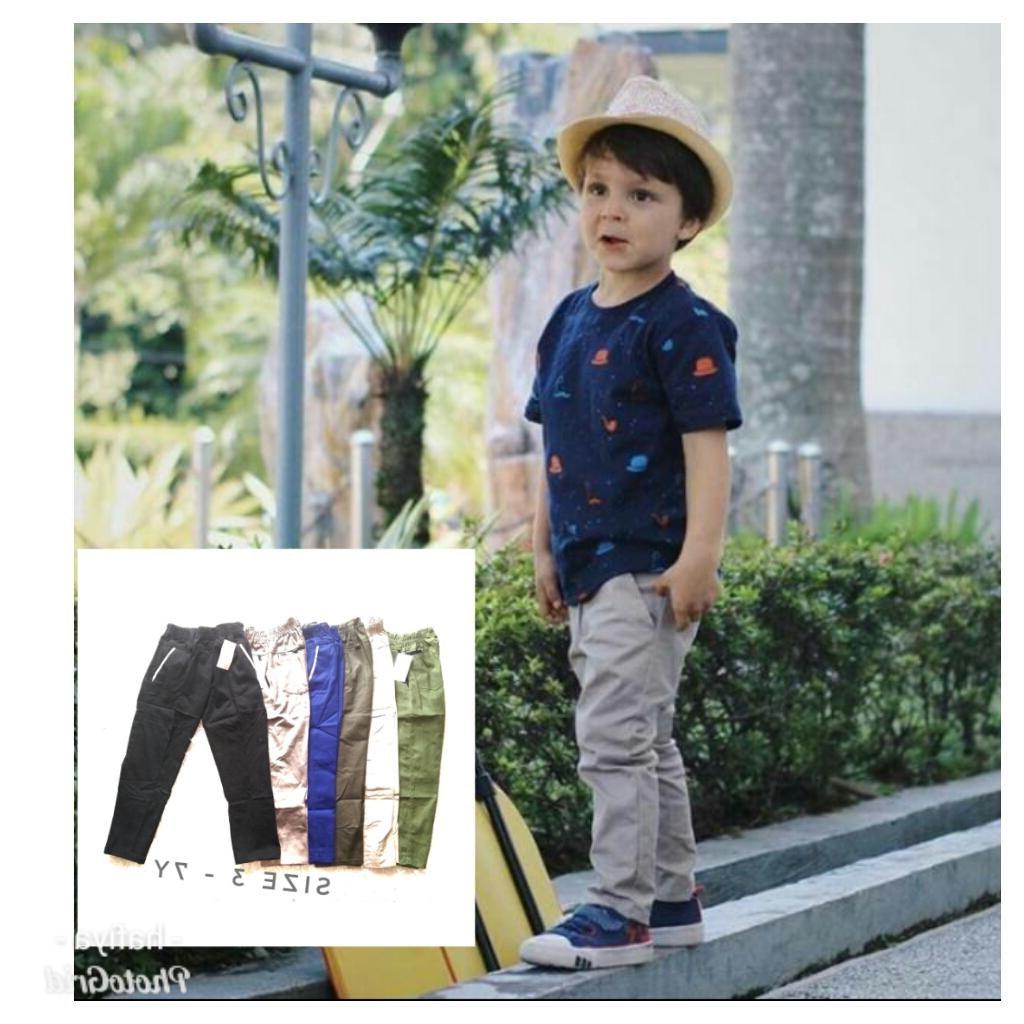 Model Baju Lebaran Anak Laki Tqd3 Pakaian Fashion Anak Laki Laki