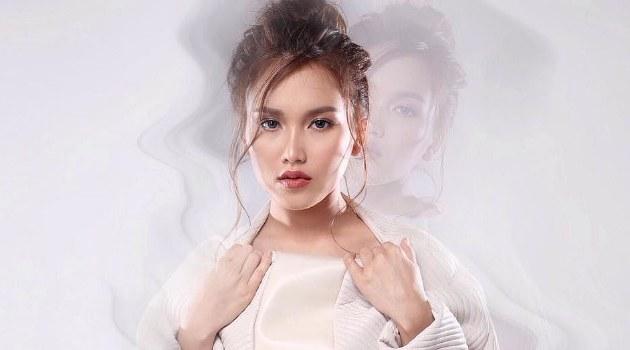 Model Baju Lebaran Ayu Ting Ting 4pde Ayu Ting Ting Promosi Jajan Lebaran Netizen Protes Harga