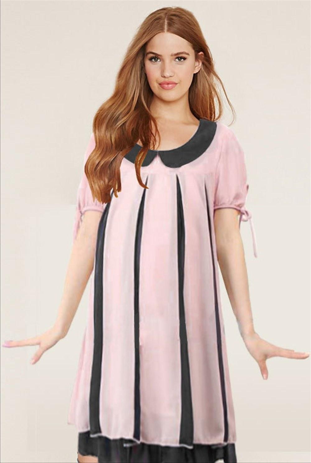 Model Baju Lebaran Big Size Mndw Jual Baju Hamil Big Size Women S 6xl Di Lapak Sheranie