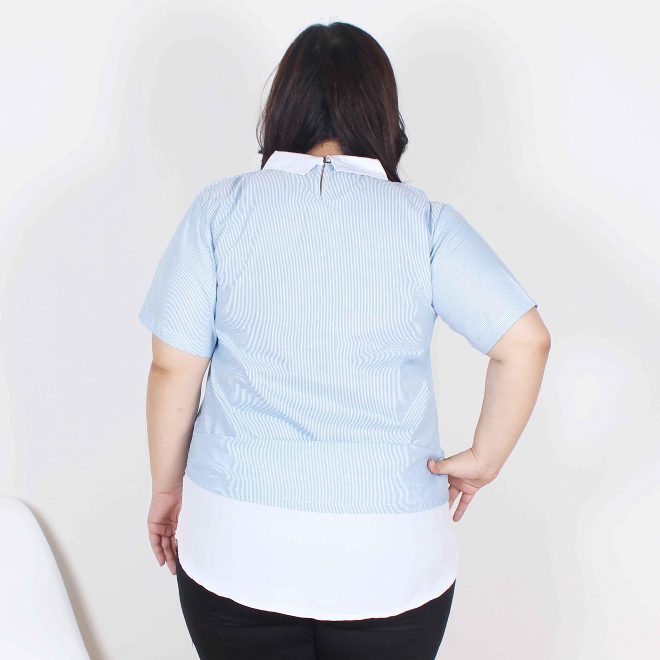Model Baju Lebaran Big Size Q5df Baju Big Size Bodybigsize 4