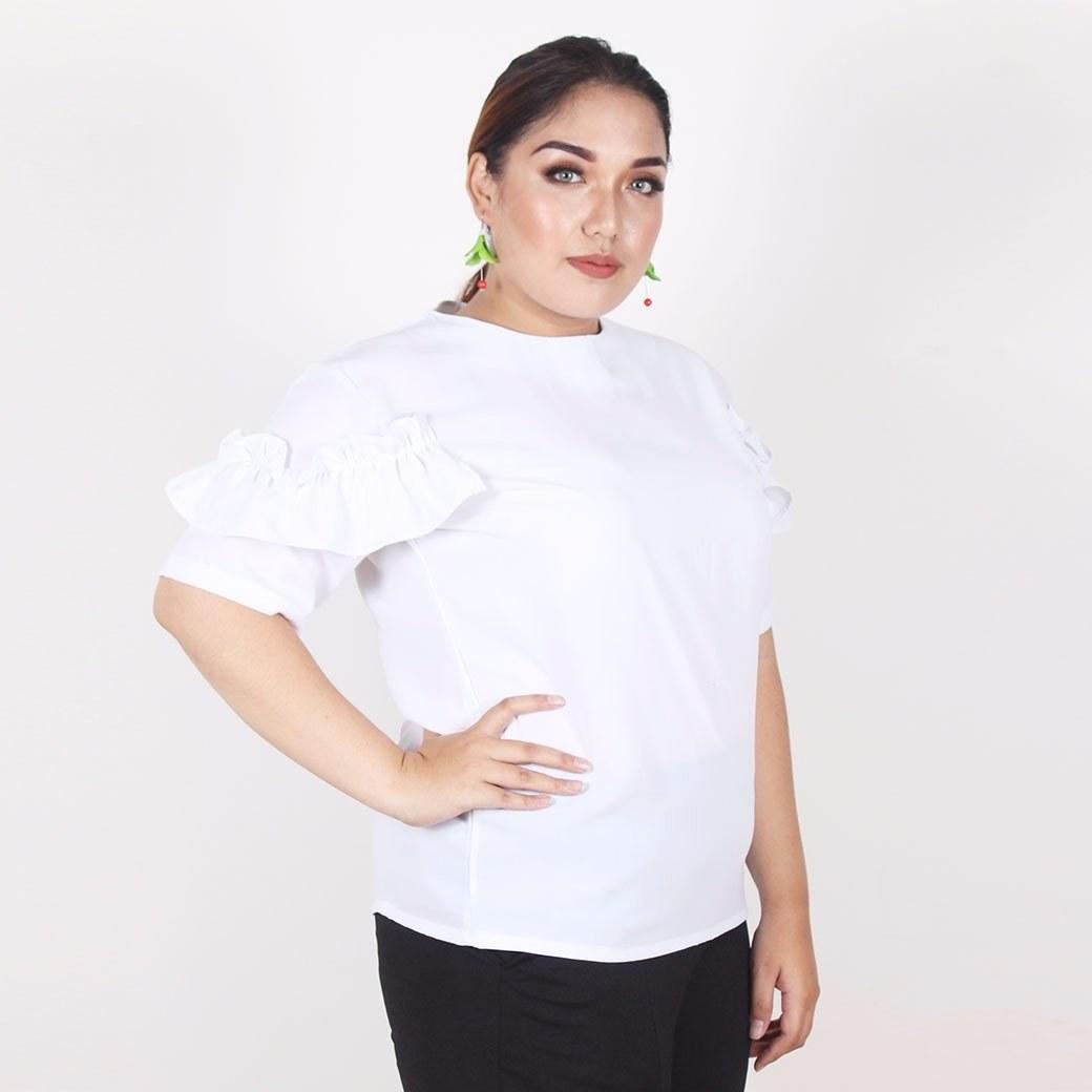 Model Baju Lebaran Big Size Tqd3 Baju Big Size Harga Termurah 7