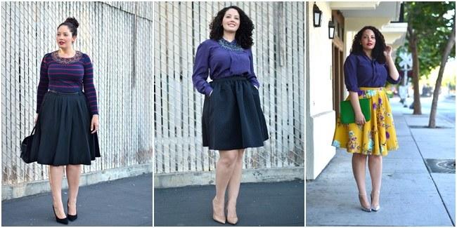 Model Baju Lebaran Big Size Zwd9 Item Fashion Yang Cocok Dikenakan Oleh Wanita Payudara