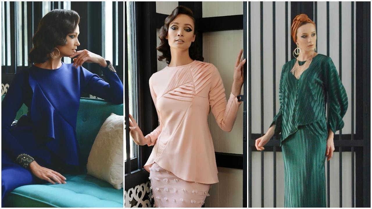 Model Baju Lebaran Celana U3dh Lizehelptdeliefde — Kumpulan Model Baju Gamis Lebaran