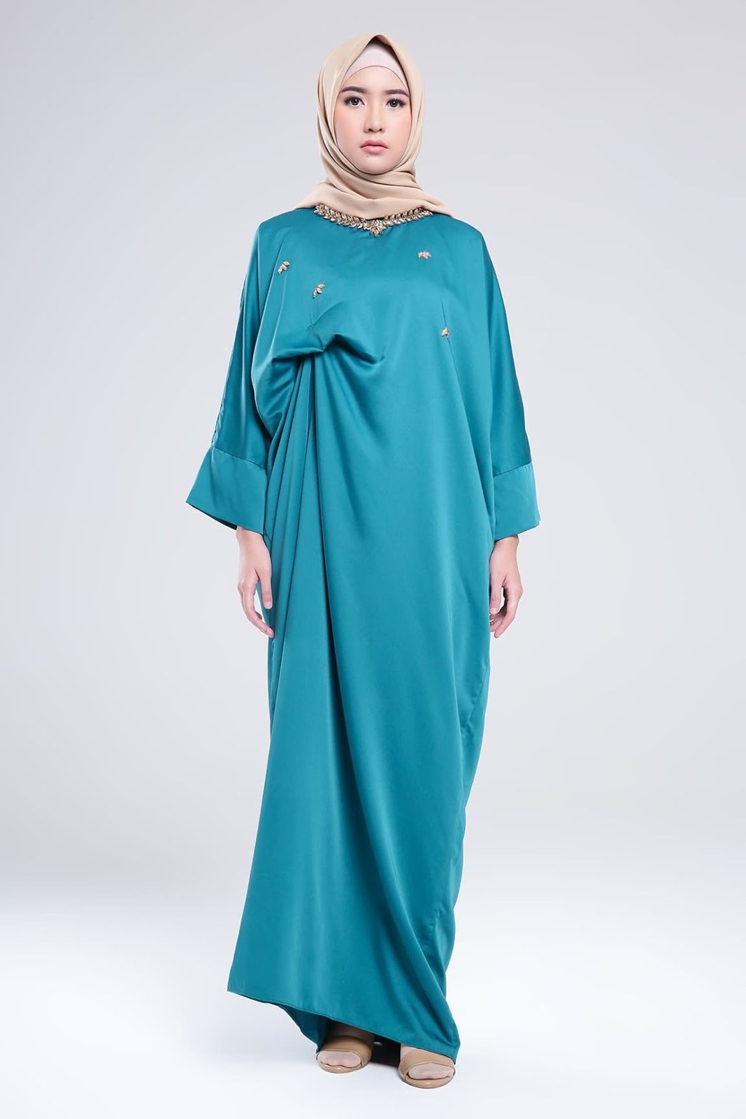 Model Baju Lebaran Cewe Dwdk Trend Baju Lebaran 2018 Menurut Desainer Ternama Indonesia