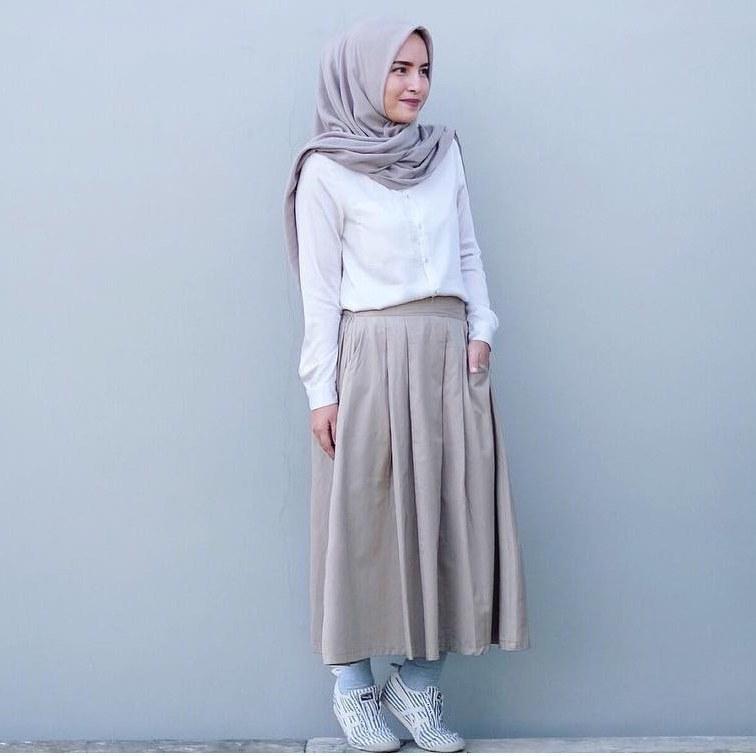 Model Baju Lebaran Jaman Sekarang 2018 87dx Model Baju Jaman Dulu Model Baju Terbaru 2019
