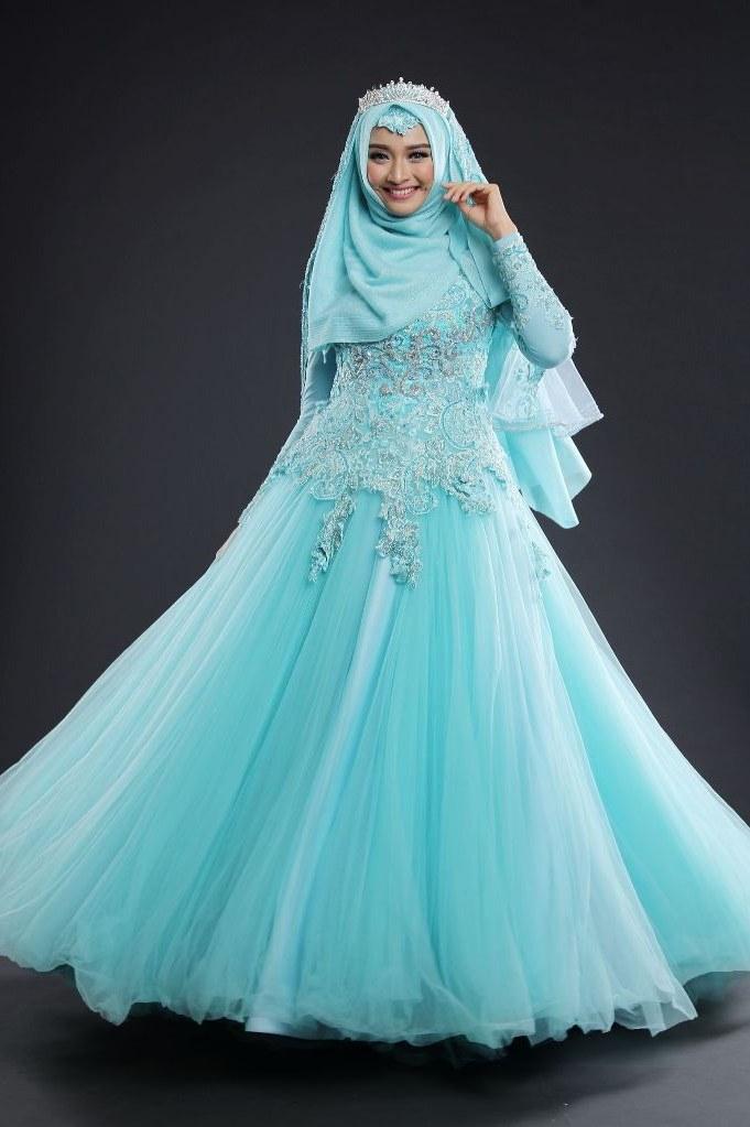 Model Baju Lebaran Jaman Sekarang 2018 Bqdd Hijab Gaya Elegan Hijaberduit