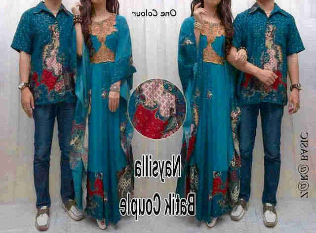 Model Baju Lebaran Pasangan U3dh Jual Baju Couple Pasangan Cewe Cowo Baju Lebaran Long