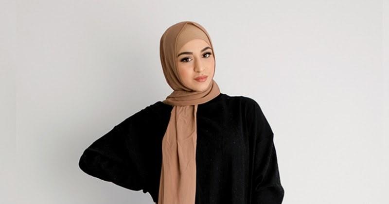 Model Baju Lebaran Tahun 2019 U3dh Padupadan Hijab Dan Dress Trend Model Baju Lebaran Tahun