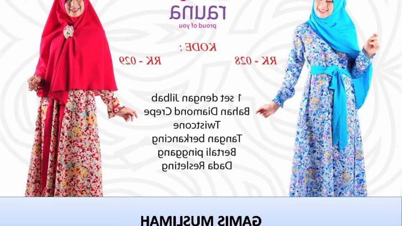 Model Baju Lebaran Tahun 2020 Ftd8 Gamis Untuk Lebaran Tahun 2020 0813 8415 7959 Telkomsel