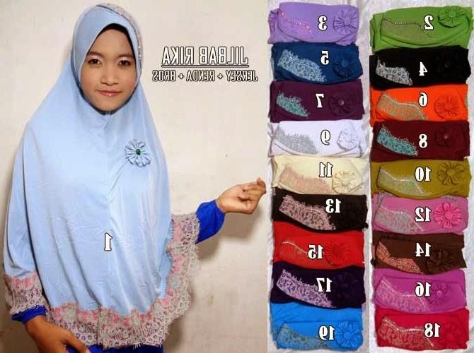 Model Baju Lebaran Tahun Ini Zwdg Aneka Busana Muslim Untuk Lebaran Tahun Ini