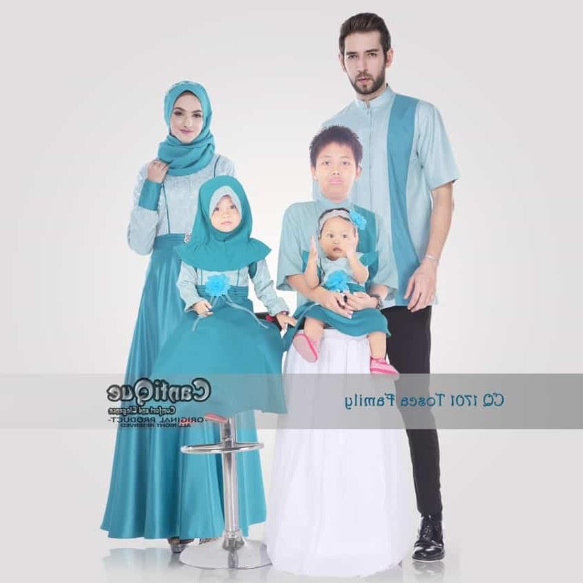 Model Baju Lebaran Untuk Keluarga Xtd6 Jual Baju Lebaran Couple