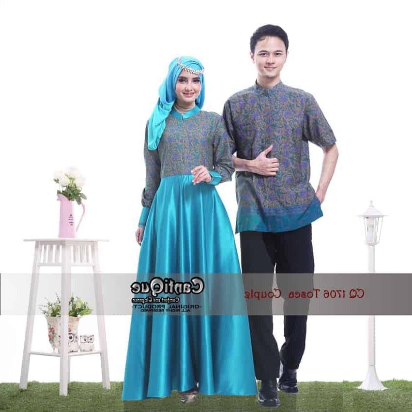 Model Baju Lebaran Untuk Keluarga Y7du Jual Baju Lebaran Couple