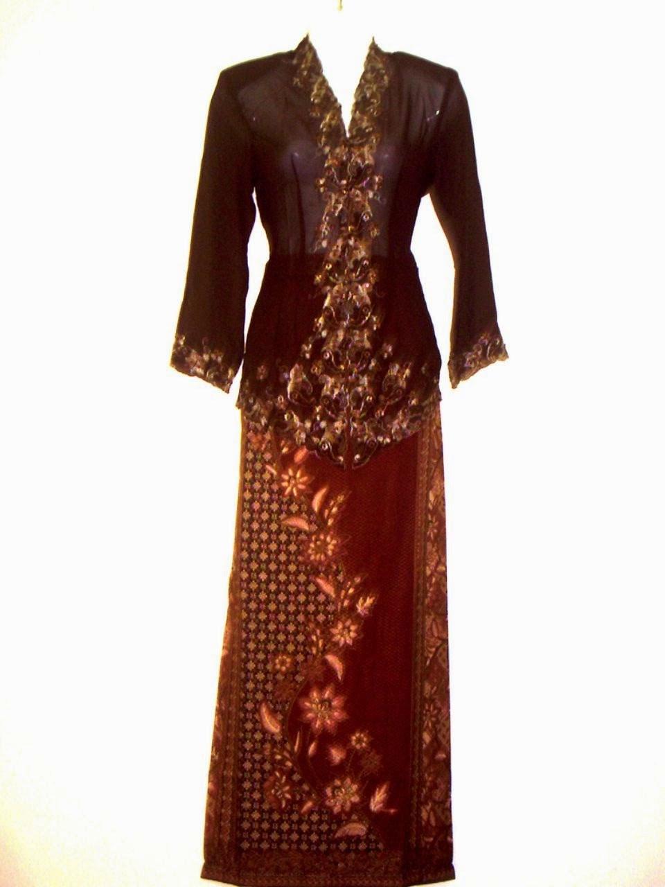 Model Baju Lebaran Untuk Nenek Irdz Kumpulan Foto Model Baju Kebaya Nenek Trend Baju Kebaya 2017