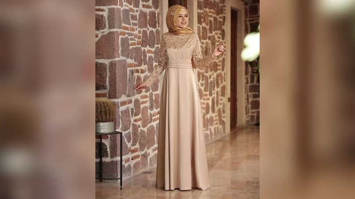 Model Baju Lebaran Untuk Nenek Nkde Tren Model Baju Lebaran Wanita 2019 Indonesia Inside