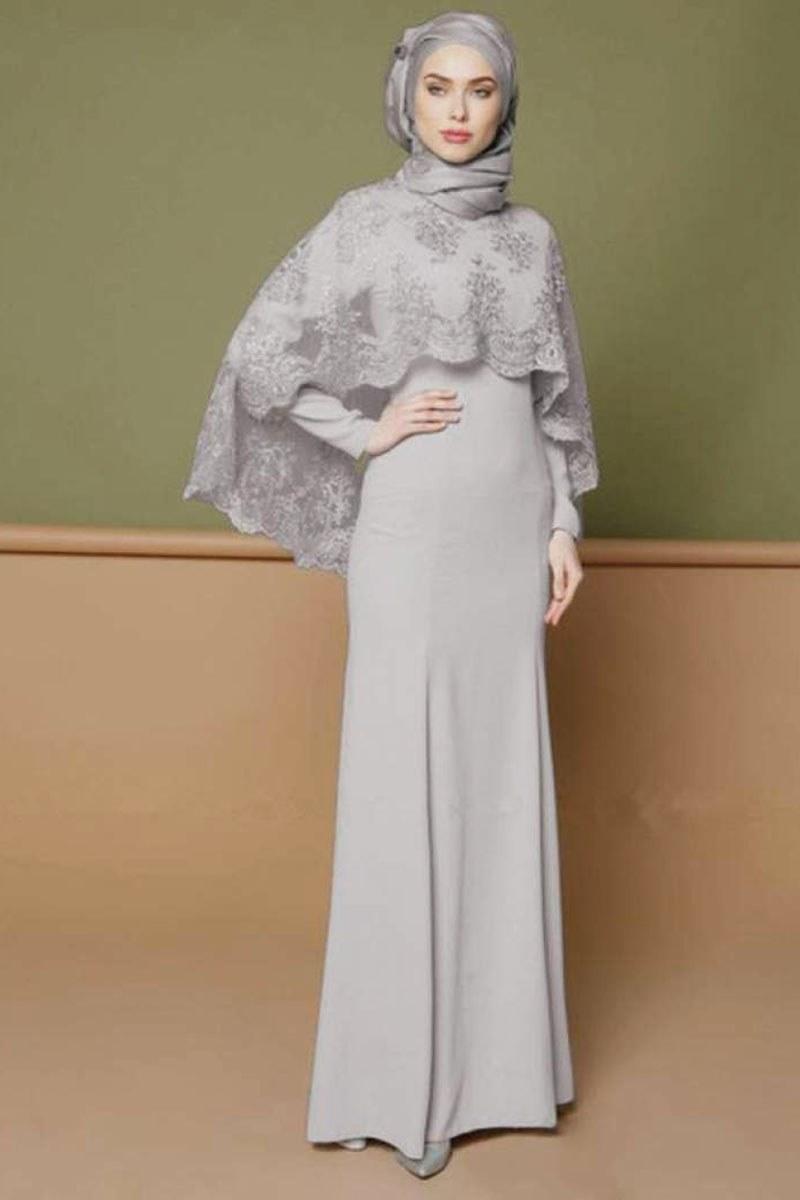 Model Baju Lebaran Wanita Tahun 2019 J7do Trend Baju Lebaran Dan Hijab Wanita Tahun 2019 Untuk