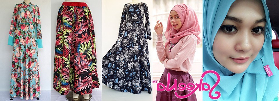 Model Baju Lebaran Wanita Tahun 2019 S1du Model Baju Gamis Lebaran Trend Terbaru Tahun Ini 2019