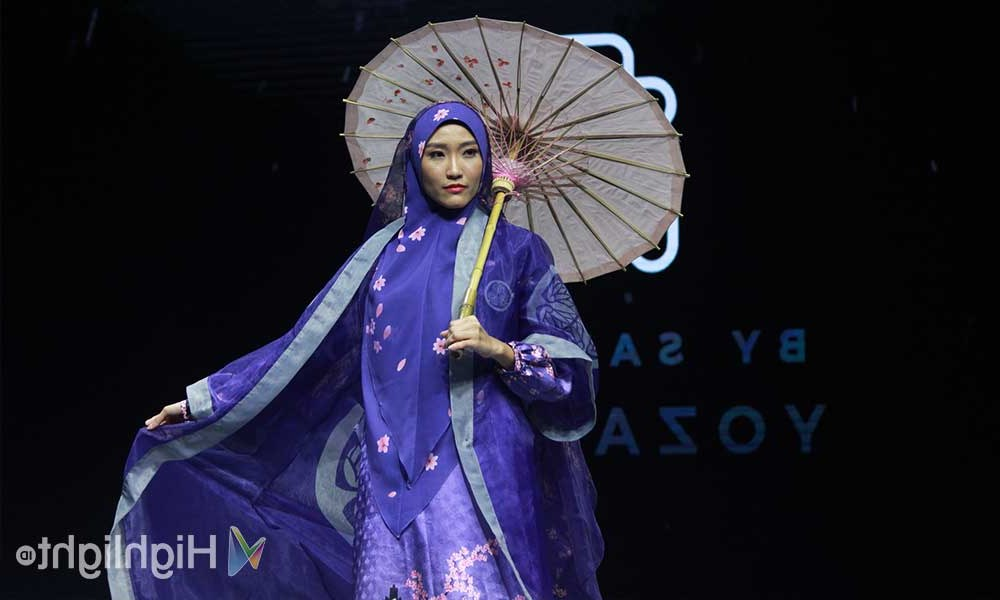 Model Fashion Muslim 2020 9fdy Membaca Tren Fashion Muslim 2021 2022 Lewat Ajang Muffest