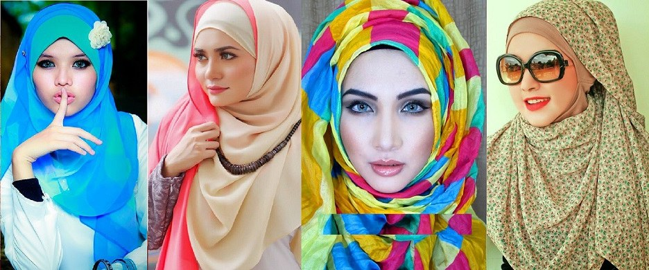 Model Fashion Muslim 2020 9fdy New Hijab Fashion Styles 2018 2019 for Women