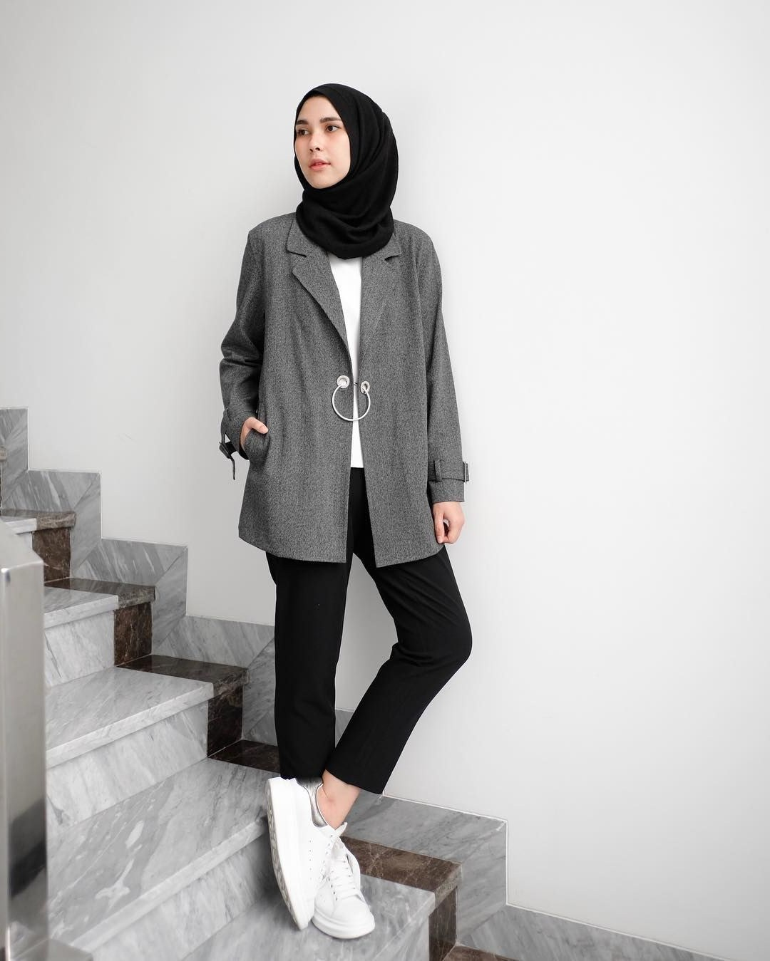 Model Fashion Muslimah Casual 0gdr 2 475 Likes 16 Ments Rani Hatta Ranihatta On