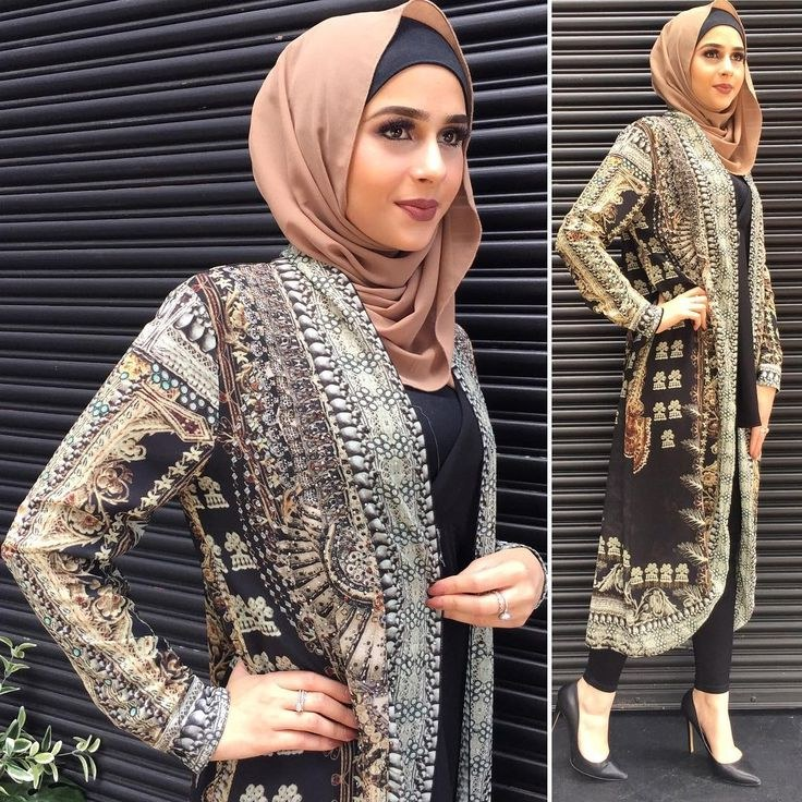 Model Fashion Muslimah Casual D0dg 2767 Best Hijabista = Modern Fashion Muslimah Images On