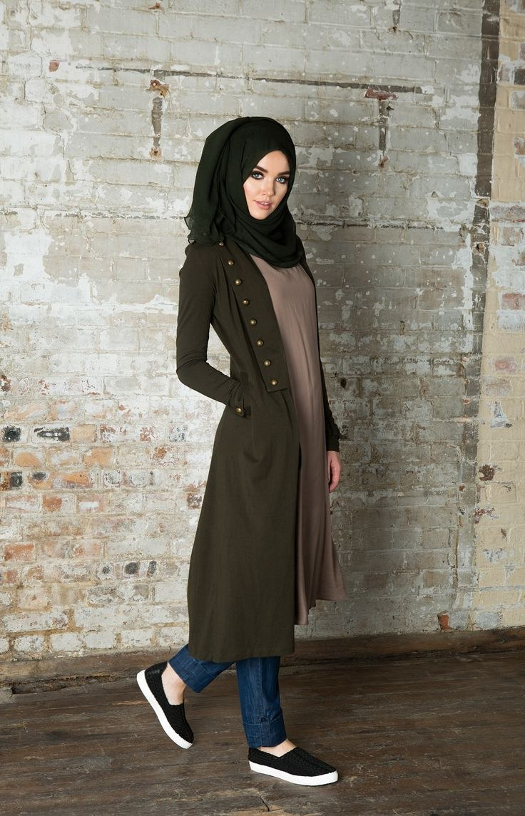 Model Fashion Muslimah Casual Tqd3 1114 Best Hijab Fashion Images On Pinterest